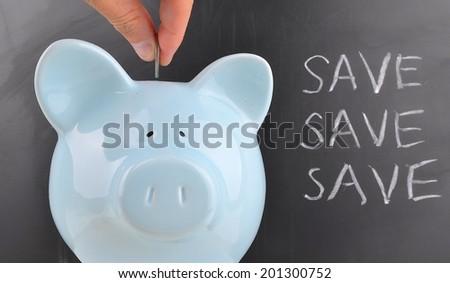 SAVE SAVE SAVE - stock photo
