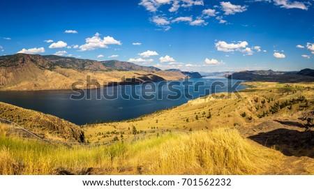 Kamloops River