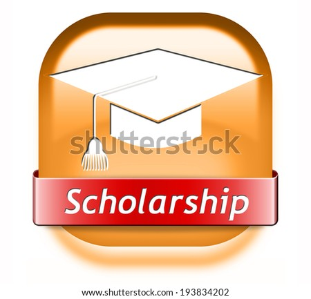 scholarship or grant for university or college education study funding application for school funds