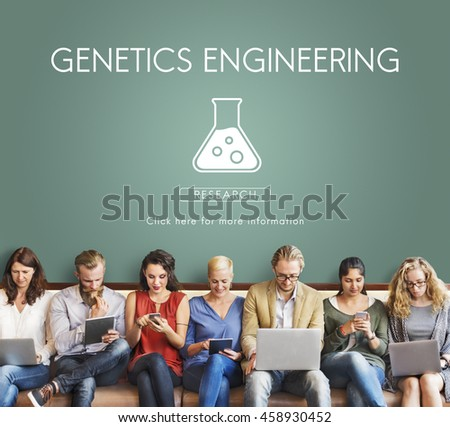 a study of genetics engineering This course provides you with a thorough, modern training in both biochemistry and genetics, emphasising common areas such as molecular biology, genetic engineering and biotechnology.