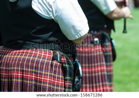 J. Higgins, Ltd - Scottish Kilts Collection - Jhiggins.net