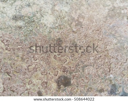Scratch concrete surface dirty blurry defect cement floor and polished concrete texture background