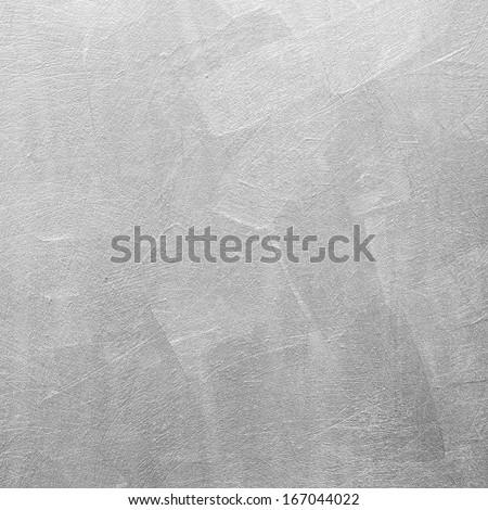 scratch gray background - stock photo