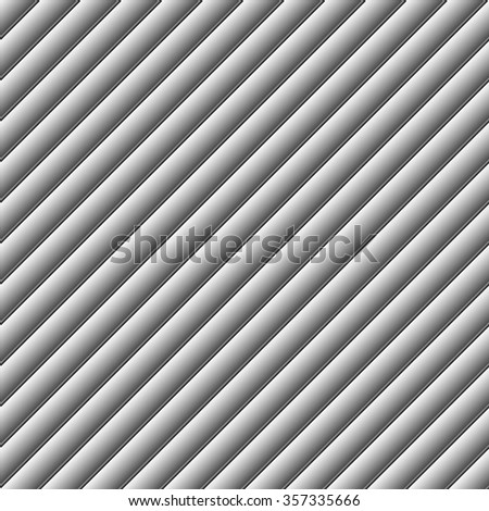 Seamless Abstract Background. Black white Lines and grey Stripes. Raster illustration