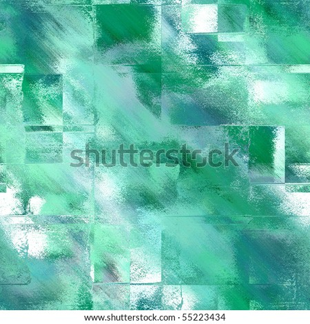 Seamless Art Abstract