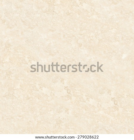 Seamless background from Beige marble tileable texture. Over-sized photo. - stock photo