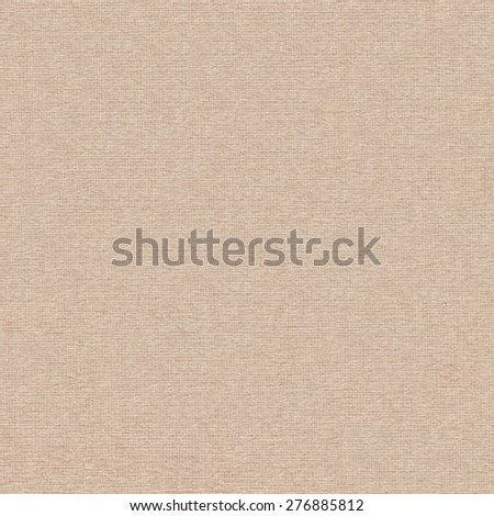 Seamless background from brown paper texture. Over sized photo. - stock photo
