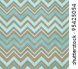 Seamless chevron pattern. Paper texture background - stock vector
