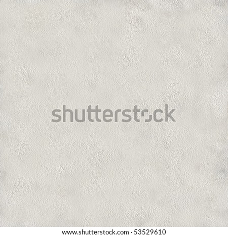 seamless clean watercolor paper with place for you image or sketch - stock photo