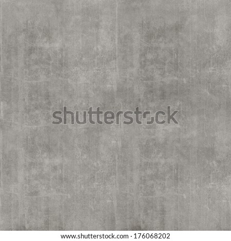 Seamless Concrete Texture - stock photo