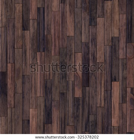 Seamless dark maroon laminate flooring texture background. A high resolution.  - stock photo