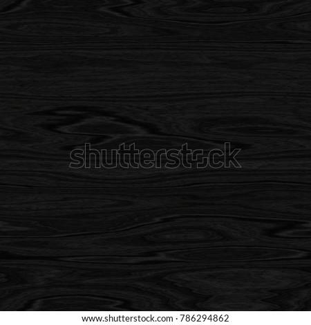 Seamless Dark Wood Texture Stock Photo Download Now 786294862