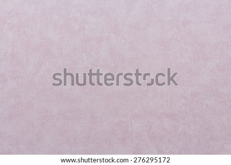 Seamless delicate  pattern. Paper textured background. - stock photo