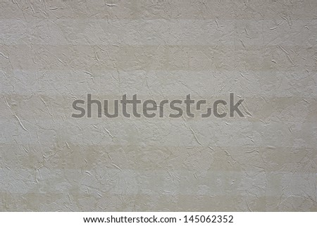 Seamless delicate veil-like pattern. Paper textured background - stock photo