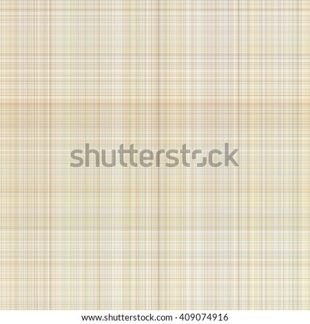 Seamless gold  background of plaid pattern