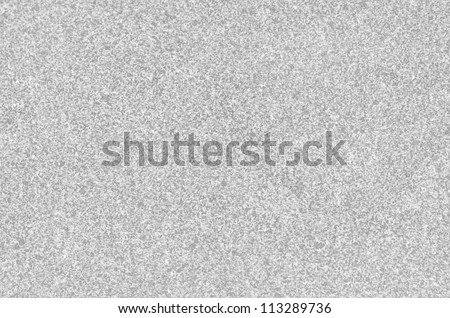Seamless granite texture - stock photo
