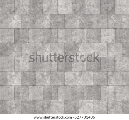 Seamless Grey Marble Stone Tile Texture Stock Photo  Royalty Free 527701435 Shutterstock