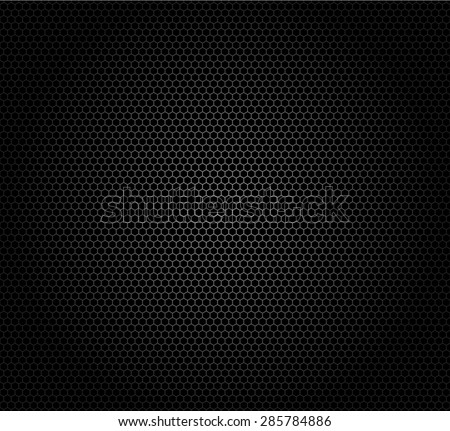 seamless illustration of speaker grill texture