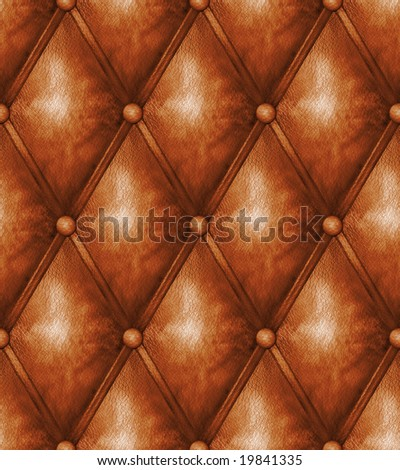 Seamless leather texture. Computer generated. Visit my portfolio for other color variation.