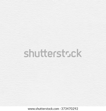 Seamless paper texture light background - stock photo