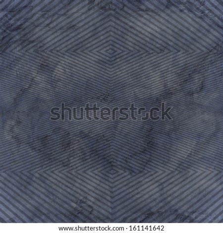 Seamless paper with Geometrical Pattern in retro - stock photo