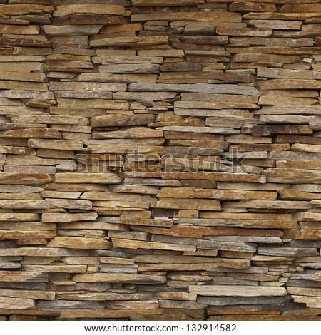 Seamless Sandstone Rock Texture 04 - stock photo