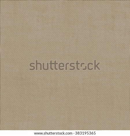 Seamless Texture Canvas Background High Resolution Stock Illustration 383195365