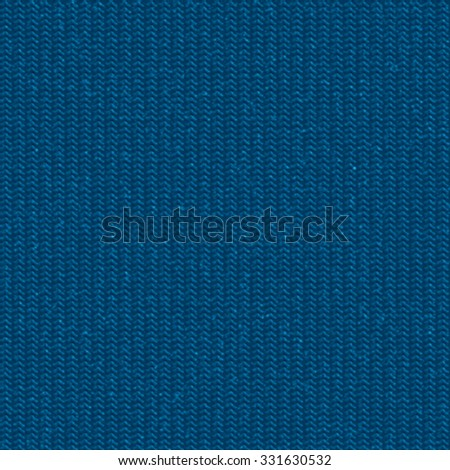 Seamless texture of wool
