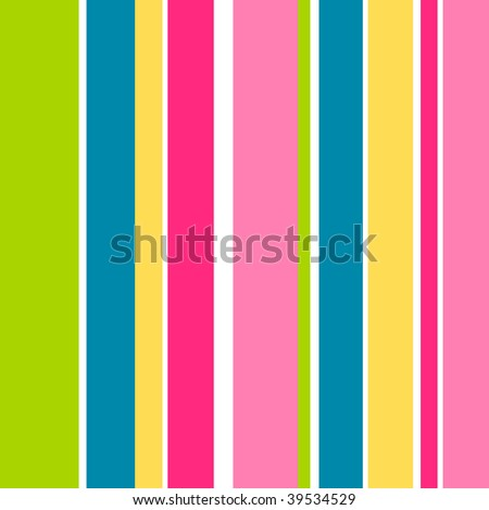 Seamless tile of candy stripes. - stock photo