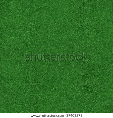 Seamless tile of green astroturf perfect for backgrounds - stock photo