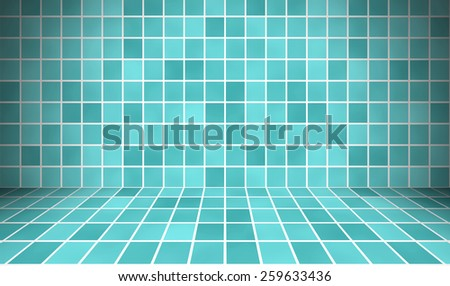 Bathroom Floor Texture seamless vector tiles bathroom floor wall stock vector 221032879
