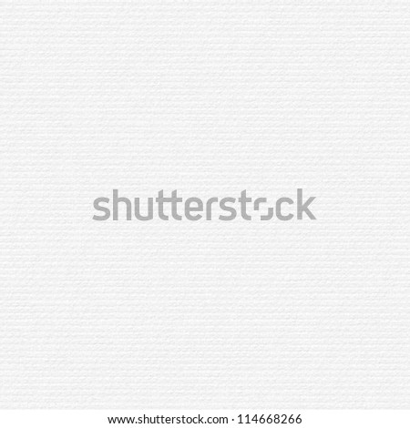 Seamless white textured paper background - texture pattern for continuous replicate. - stock photo