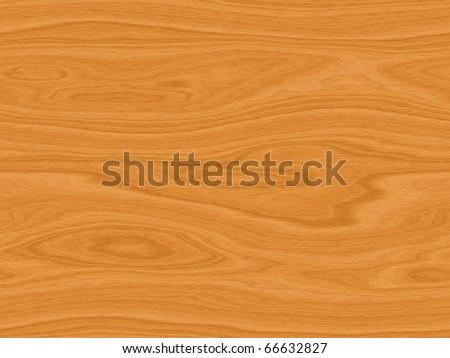 Seamless wood texture - stock photo