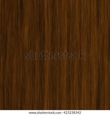Seamless wooden striped fiber textured background. High quality high resolution wood texture. Dark hardwood part of parquet. Close up brown grainy surface plywood floor or furniture. Old timber panel. - stock photo