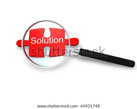 Search Solution