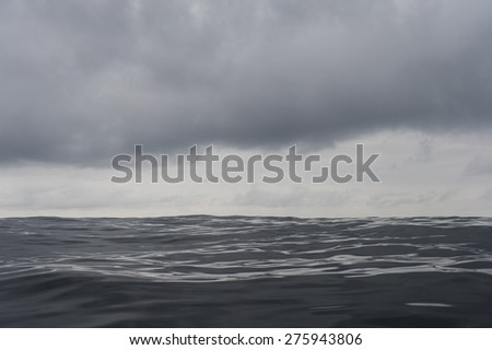 Seascape, Skeena-Queen Charlotte Regional District, Haida Gwaii, Graham Island, British Columbia, Canada