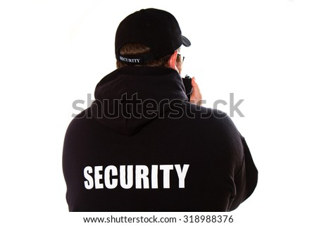 security - stock photo