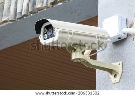 Security Camera and Urban Video.
