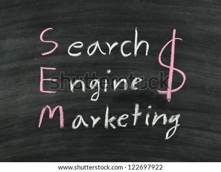 search engine marketing company