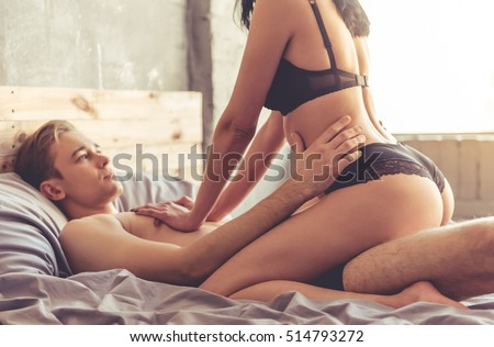 Sex photo bed Couple