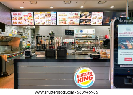 american fast food in korea North korea might not be willing to denuclearize — but it's open to launching an  american-style fast-food joint in its capital as a show of.