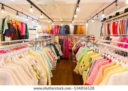 Korean clothes shop online
