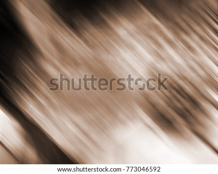 Sepia abstract motion blur background