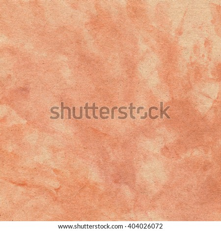Sepia Paper Texture. Background