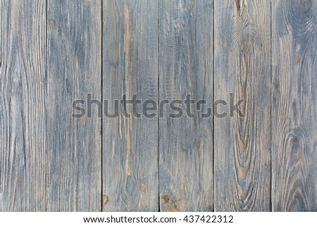 Serenity wood texture and background. Serenity blue wood texture background. Rustic, old wooden background. Aged wood planks texture pattern. Wooden surface. - stock photo
