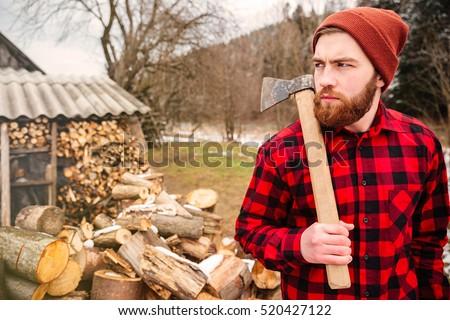 French Canadian Lumberjacks Google Search