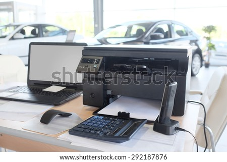 car showroom interior stock images royalty free images vectors shutterstock. Black Bedroom Furniture Sets. Home Design Ideas