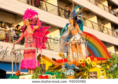 carnival essay Hi there, i'm fiona gayle fernandez salvino being my childhood, i always been fascinated by carnival rides it amazes me that, ordinary people eagerly trade in the serenity of the ground.