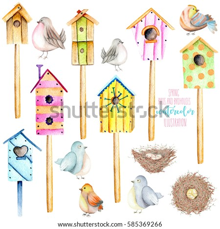 Tree House Stock Images Royalty Free Images Amp Vectors