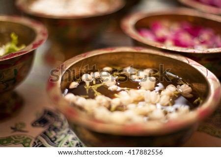set of offerings on traditional marriage